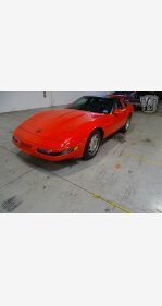 1995 Chevrolet Corvette Coupe for sale 101479981