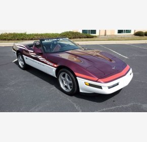 1995 Chevrolet Corvette for sale 101484641