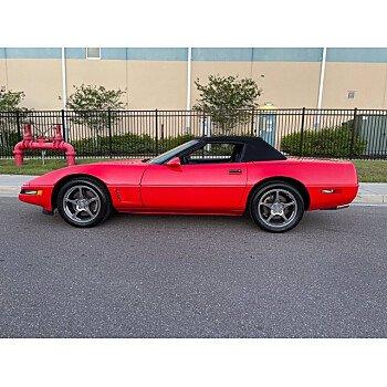 1995 Chevrolet Corvette Convertible for sale 101489431