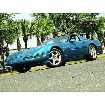 1995 Chevrolet Corvette for sale 101490090