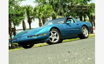 1995 Chevrolet Corvette for sale 101490090
