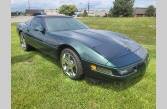 1995 Chevrolet Corvette for sale 101532213
