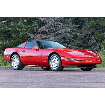 1995 Chevrolet Corvette for sale 101534762