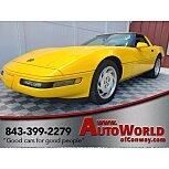 1995 Chevrolet Corvette for sale 101552846