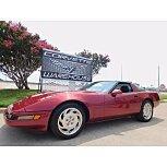 1995 Chevrolet Corvette for sale 101561395