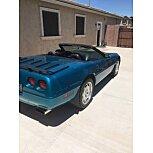 1995 Chevrolet Corvette Convertible for sale 101587047