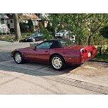 1995 Chevrolet Corvette for sale 101589417