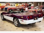 1995 Chevrolet Corvette for sale 101606186