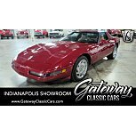 1995 Chevrolet Corvette Coupe for sale 101622810