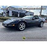 1995 Chevrolet Corvette for sale 101630891