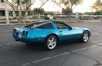 1995 Chevrolet Corvette Coupe for sale 101405590