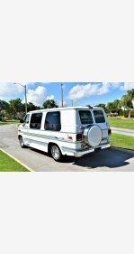 1995 Chevrolet G20 for sale 101273008