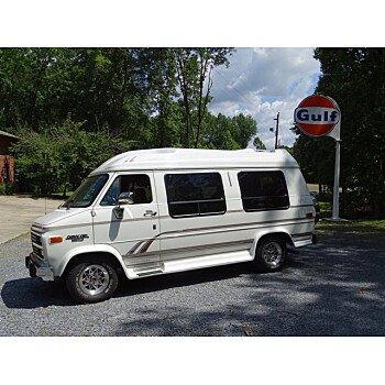 1995 Chevrolet G20 for sale 101382546