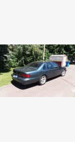 1995 Chevrolet Impala for sale 101042532