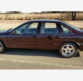 1995 Chevrolet Impala for sale 101090174