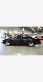 1995 Chevrolet Impala SS for sale 101100283
