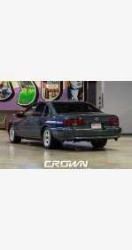 1995 Chevrolet Impala SS for sale 101217857
