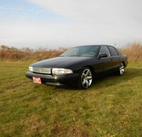 1995 Chevrolet Impala SS for sale 101235071