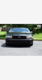 1995 Chevrolet Impala SS for sale 101332139
