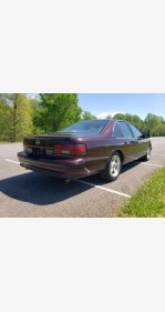 1995 Chevrolet Impala SS for sale 101336407