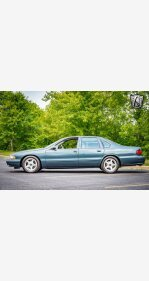 1995 Chevrolet Impala SS for sale 101350091