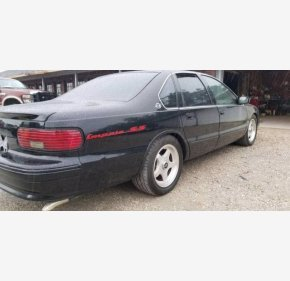 1995 Chevrolet Impala SS for sale 101406237