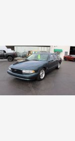 1995 Chevrolet Impala SS for sale 101485257