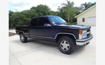 1995 Chevrolet Other Chevrolet Models for sale 101129594
