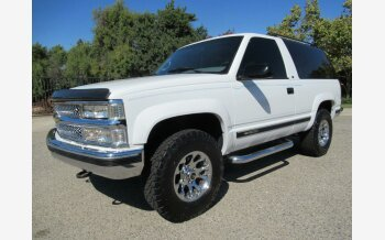1995 Chevrolet Other Chevrolet Models for sale 101206302