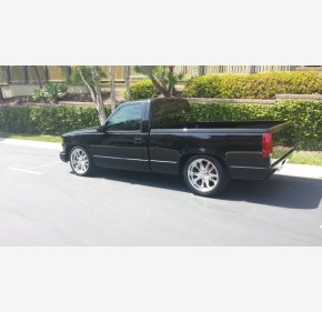 1995 Chevrolet Silverado 1500 for sale 100779002