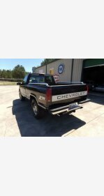 1995 Chevrolet Silverado 1500 4x4 Regular Cab for sale 101315835