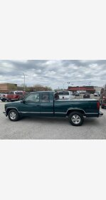 1995 Chevrolet Silverado 1500 2WD Extended Cab for sale 101317209