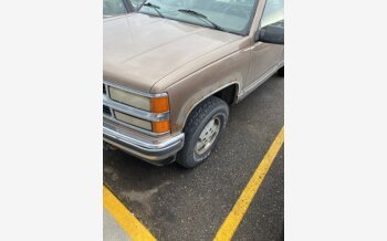 1995 Chevrolet Silverado 1500 for sale 101463436