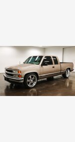 1995 Chevrolet Silverado 1500 for sale 101465975