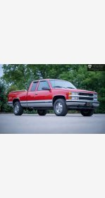 1995 Chevrolet Silverado 1500 for sale 101470010