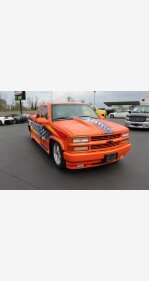 1995 Chevrolet Silverado 1500 for sale 101488766