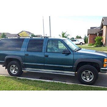 1995 Chevrolet Suburban for sale 101260911