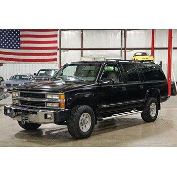 1995 Chevrolet Suburban for sale 101564103