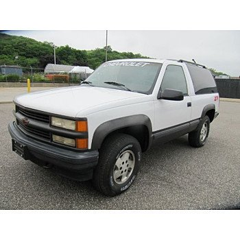1995 Chevrolet Tahoe for sale 101287617