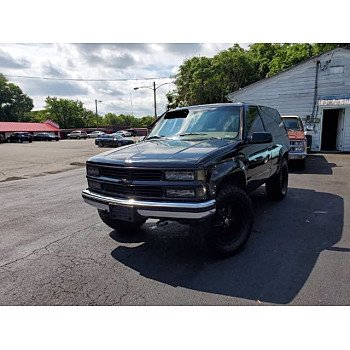 1995 Chevrolet Tahoe for sale 101367563