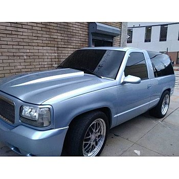 1995 Chevrolet Tahoe for sale 101416231