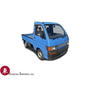 1995 Daihatsu Hijet for sale 101491060