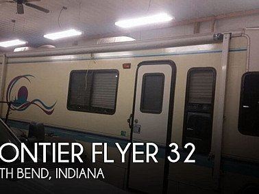 1995 Damon Frontier Flyer for sale 300183297