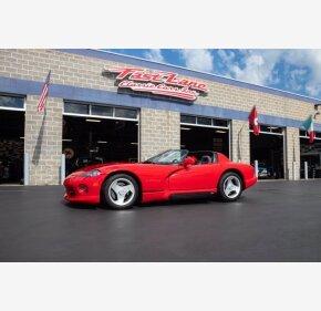 1995 Dodge Viper for sale 101343496