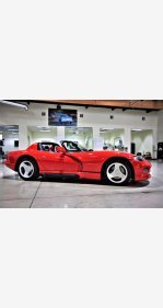 1995 Dodge Viper RT/10 Roadster for sale 101394883