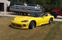 1995 Dodge Viper RT/10 Roadster for sale 101414730