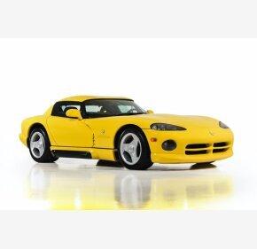 1995 Dodge Viper for sale 101452780