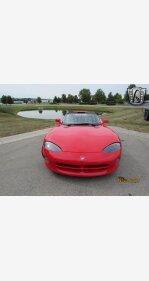 1995 Dodge Viper for sale 101467187
