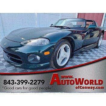 1995 Dodge Viper for sale 101593049