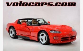 1995 Dodge Viper for sale 101615612